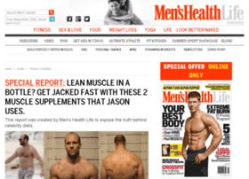 menshealth.com--official-website.com