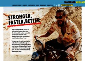 menshealthmediakit.com