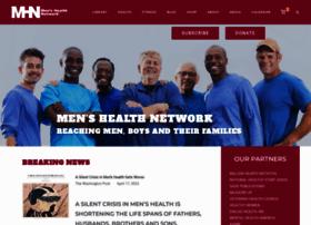 menshealthnetwork.org