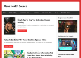menshealthsource.net