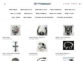 mensjewelrysilver.com