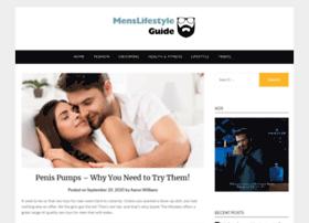menslifestyleguide.co.uk