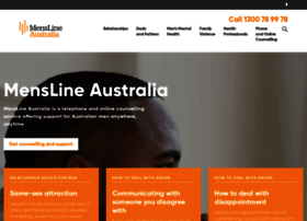 mensline.org.au