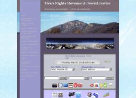 mensrightsmovement.net