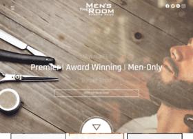 mensroombarbershop.com
