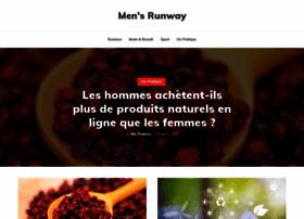 mensrunway.fr