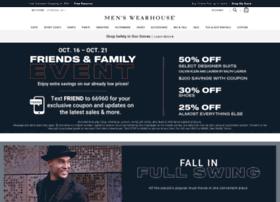 menswearhouse.com