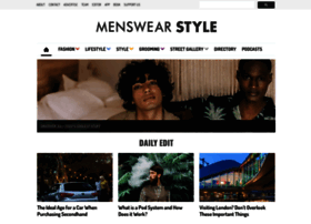 menswearstyle.co.uk