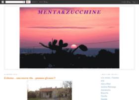 mentaezucchine.blogspot.com