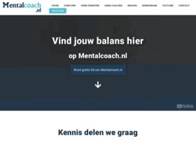 mentalcoach.nl
