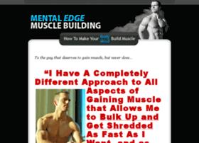mentaledgemusclebuilding.com