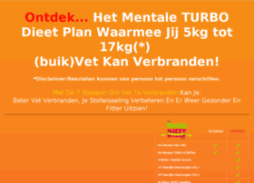mentaledieetplan.com