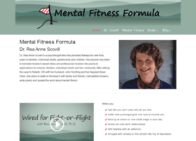 mentalfitnessformula.com
