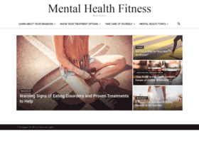 mentalhealth.fitness