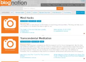 mentalhealthblogs.org