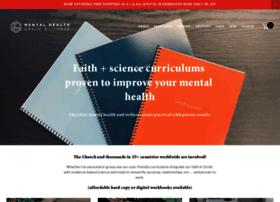 mentalhealthgracealliance.org