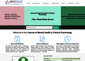 mentalhealthjournal.org