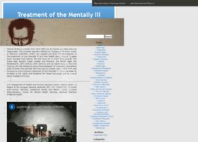 mentalillness.umwblogs.org