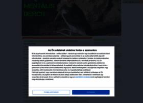 mentalisdeficit.blog.hu
