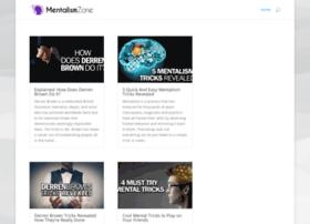 mentalismzone.com