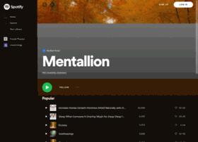 mentallion.com