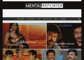 mentalreporter.com