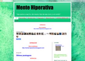 mente-hiperativa.blogspot.com
