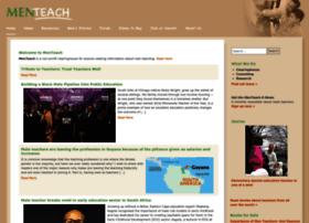 menteach.org