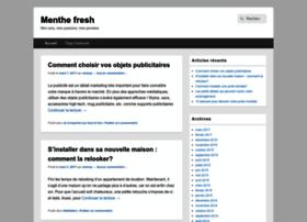 menthe-fresh.fr