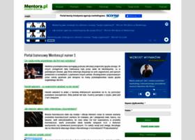 mentora.pl