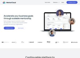 mentorcloud.com