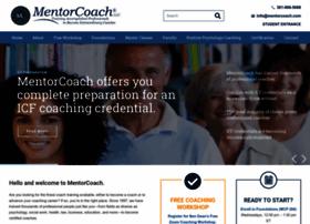 mentorcoach.com