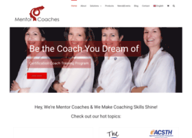 mentorcoaches.bg