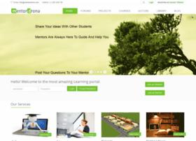 mentordrona.com
