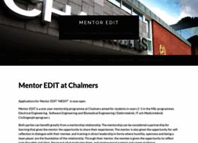 mentoredit.se