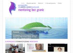 mentoringdlakobiet.eu