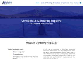 mentoringmatters.co.uk