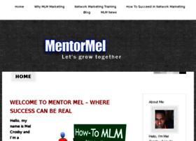 mentormel.com