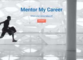 mentormycareer.com