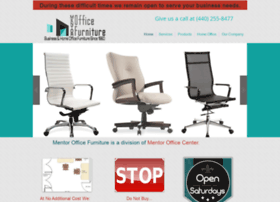 mentorofficefurniture.com