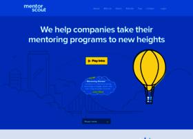 mentorscout.com