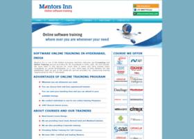 mentorsinn.com