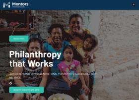mentorsinternational.org
