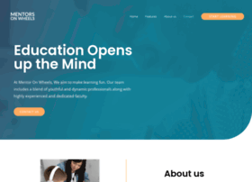 mentorsonwheels.com