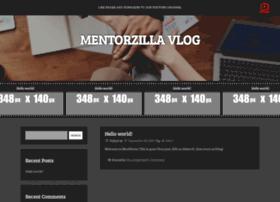 mentorzilla.com