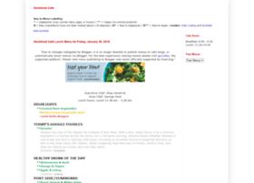 menu-dub-dockfood.blogspot.ie