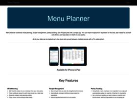 menu-planner.com