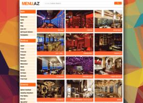 menu.az