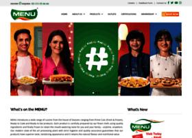 menu.com.pk
