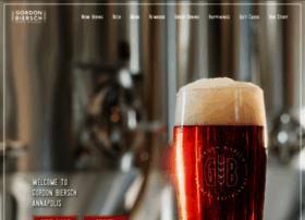 menu.gordonbiersch.com